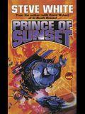 Prince of Sunset