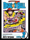 Dragon Ball Z, Vol. 2