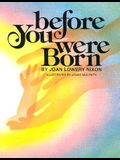 Before You Were Born (OSV Read-Along Book)