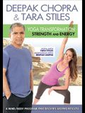 Deepak Chopra Yoga Transformation-Strength & Energy