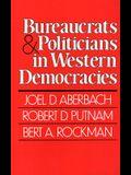Bureaucrats and Politicians in Western Democracies