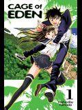 Cage of Eden, Volume 1
