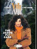 The Jason Fly Case