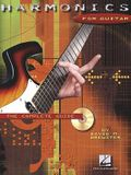 Harmonics for Guitar: The Complete Guide [With CD]