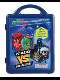 Pj Masks: Pj Masks Vs the Baddies