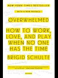 Overwhelmed: How to Work, Love, and Play When No One Has the Time
