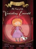 The Case of the Vanishing Emerald, 2: The Mysteries of Maisie Hitchins Book 2