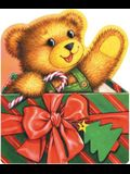 Corduroy's Merry Christmas Shaped Board Book