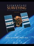 Elementary Surveying: An Introduction to Geomatics [With CDROM]