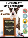 The Dog Ate My Experiment!: Homeschooling Teenagers and Beyond: Surviving and Thriving in a Brave, New World