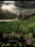 Harry Potter: Film Vault: Volume 6: Hogwarts Castle