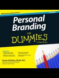 Personal Branding for Dummies: 2nd Edition