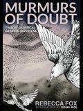 Murmurs of Doubt: Twelve Skeptical Graphic Novellas
