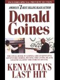 Kenyatta's Last Hit