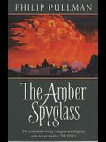 The Amber Spyglass: Adult Edition (His Dark Materials)