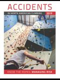 Accidents in North American Climbing 2019