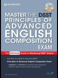 Master the Dsst Principles of Advanced English Composition Exam