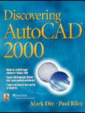 Discovering AutoCAD 2000