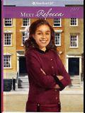 Meet Rebecca: An American Girl