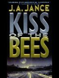 Kiss of the Bees: A Novel of Suspense