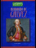 Bernardo de Galvez-Lib