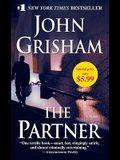 The Partner: A Novel
