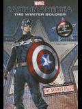 Captain America: The Winter Soldier: THE SECR