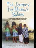 The Journey for Mama's Babies: A Long Island couple's journey to adopt four biological siblings from Russia