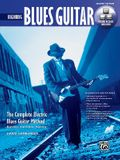 Complete Blues Guitar Method: Beginning Blues Guitar, Book & Online Video/Audio [With DVD]