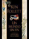 UN MUNDO SIN FIN (Spanish Edition)