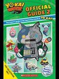 Official Guide #2 (Yo-kai Watch)