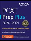PCAT Prep Plus 2020-2021: 2 Practice Tests + Proven Strategies + Online