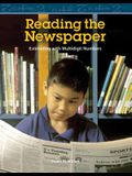 Reading the Newspaper (Level 3)