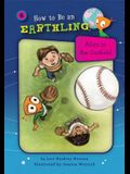 Alien in the Outfield (Book 6): Perseverance