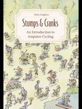 Stumps and Cranks: An Introduction to Amputee Cycling