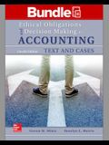 Gen Combo LL Ethical Obligations & Decision Making in Accounting; Connect Access Cards