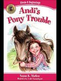 Andi's Pony Trouble