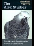 Alex Studies: Cognitive and Communicative Abilities of Grey Parrots