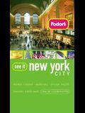 Fodor's See It New York City