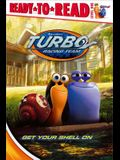 Get Your Shell On (Turbo)