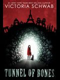 Tunnel of Bones (City of Ghosts #2), 2