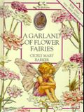 A Garland of Flower Fairies: Flower Fairies Scented Jewelry Book