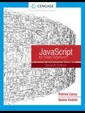 JavaScript for Web Warriors