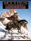 Mythos: The Fantasy Art Realms of Frank Brunner