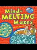 Maze Madness: Mind-Melting Mazes