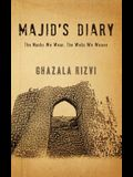 Majid's Diary: The Masks We Wear, The Webs We Weave