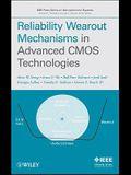 Reliability Wearout Mechanisms in Advanced CMOS Technologies