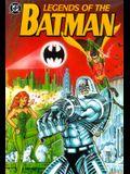Legends of the Batman (DC Comics)