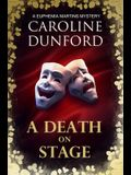 A Death on Stage