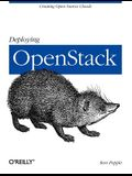 Deploying Openstack: Creating Open Source Clouds